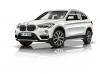 X1 (F48) - стекло на BMW (БМВ)