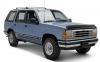 EXPLORER - стекло на Ford (Форд)