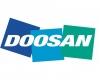 Стёкла для фронтальных погрузчиков DOOSAN
