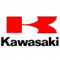 Стёкла для фронтальных погрузчиков KAWASAKI