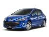 308 - стекло на Peugeot (Пежо)