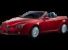 GTV SPIDER CPE - стекло на Alfa Romeo (Альфа Ромео)