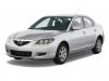 3 (2003-2009) - стекло на Mazda (Мазда)