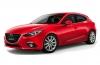 3 (2013-) - стекло на Mazda (Мазда)