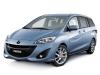 5 - стекло на Mazda (Мазда)