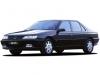 605 - стекло на Peugeot (Пежо)