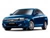 ACCORD (2003-2007) - стекло на Honda (Хонда)