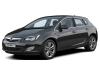 ASTRA J - стекло на Opel (Опель)