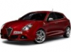 GIULIETTA - стекло на Alfa Romeo (Альфа Ромео)