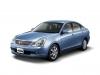 BLUEBIRD - стекло на Nissan (Ниссан)