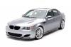 5 SERIE (E60) - стекло на BMW (БМВ)