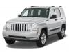 CHEROKEE LIBERTY II - стекло на Jeep (Джип)