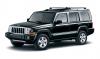 COMMANDER - стекло на Jeep (Джип)