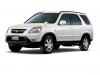 CR-V (2002-2007) - стекло на Honda (Хонда)