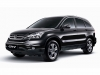 CR-V (2007-2012) - стекло на Honda (Хонда)