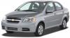AVEO (2002-2006) - стекло на Chevrolet (Шевроле)