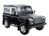 DEFENDER - стекло на Land Rover (Лэнд Ровер)