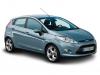 FIESTA (2008-2012) - стекло на Ford (Форд)