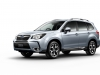 FORESTER IV - стекло на Subaru (Субару)