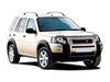 FREELANDER I (1997-2006) - стекло на Land Rover (Лэнд Ровер)