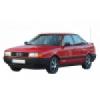 80/90 (кузов B3,B4) - стекло на Audi (Ауди)