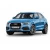 Q3 (2011-) - стекло на Audi (Ауди)