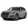 Q7 (2015-) - стекло на Audi (Ауди)