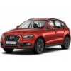 Q5 (2017-) - стекло на Audi (Ауди)