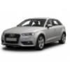 A3 (2012-) - стекло на Audi (Ауди)