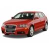 A3 (2003-2012) - стекло на Audi (Ауди)