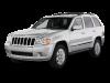 GRAND CHEROKEE (2005-2011) - стекло на Jeep (Джип)