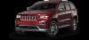 GRAND CHEROKEE (2015-) - стекло на Jeep (Джип)