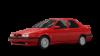 155 - стекло на Alfa Romeo (Альфа Ромео)