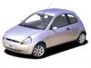 KA (2002-2008) - стекло на Ford (Форд)