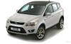 KUGA I - стекло на Ford (Форд)