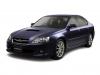 LEGACY IV - стекло на Subaru (Субару)