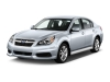 LEGACY V - стекло на Subaru (Субару)