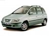MATRIX - стекло на Hyundai (Хендай)