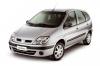 MEGANE SCENIC - стекло на Renault (Рено)