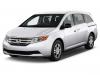 ODYSSEY - стекло на Honda (Хонда)