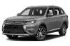 OUTLANDER NEW - стекло на Mitsubishi (Митсубиси)