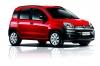 PANDA (2011-) - стекло на Fiat (Фиат)