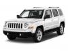 PATRIOT - стекло на Jeep (Джип)