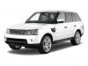 RANGE ROVER SPORT (2005-2013) - стекло на Range Rover (Рэндж Ровер)