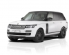 RANGE ROVER VOGUE (2012-) - стекло на Range Rover (Рэндж Ровер)