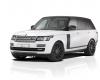 RANGE ROVER VOGUE L405 (2012-) - стекло на Range Rover (Рэндж Ровер)
