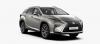 RX200/350/450H (2015-) - стекло на Lexus (Лексус)