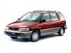 SPACE WAGON (1991-1998) - стекло на Mitsubishi (Митсубиси)