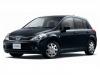 TIIDA - стекло на Nissan (Ниссан)