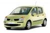 MODUS - стекло на Renault (Рено)